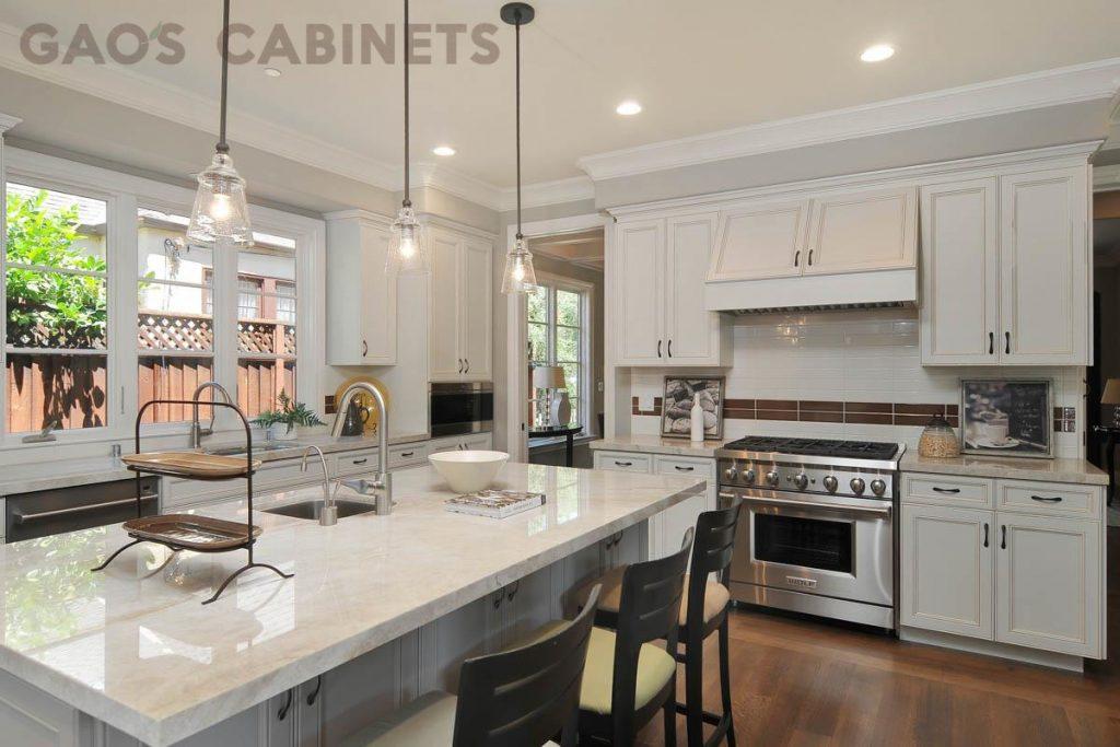 Custom Cabinetry San Francisco Bay Area, Bay Area Kitchen Cabinets